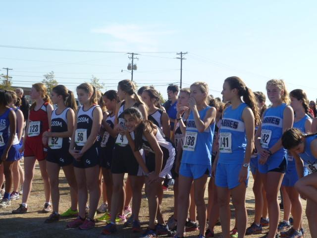 Lady Bengals are ready to run