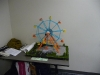 Senior Project Ferris wheel