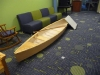 Senior Project canoe
