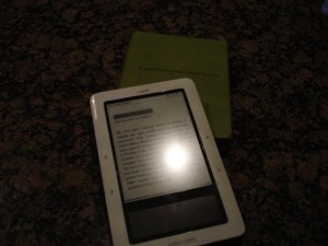 Barnes and Noble Releases the Nook Tablet