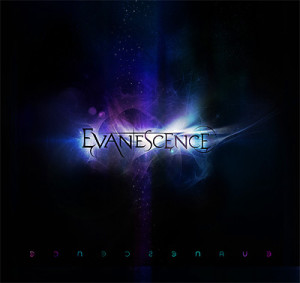 Evanescence Evermore