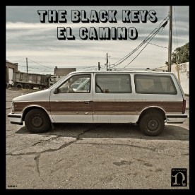 The Black Keys' El Camino Hits The Road