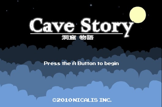 The Story of Cave Story Will Blow You Away