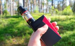 Is Vaping the New Smoking?