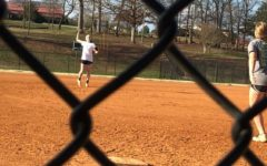 Pitching Into Spring Sports