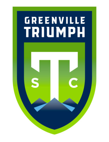 The Greenville Triumph brings excitement and a new dimension to the entertainment in Greenville, South Carolina (Photo courtesy of Doug Erwin).