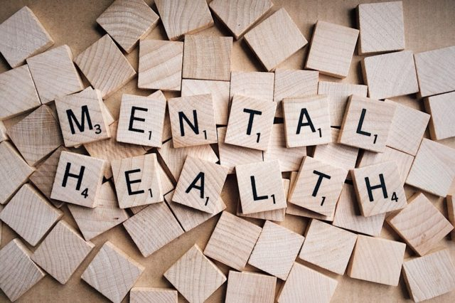 Mental health is a serious subject that often goes unnoticed (Photo courtesy of Pixabay, photo credits to Wokandapix).