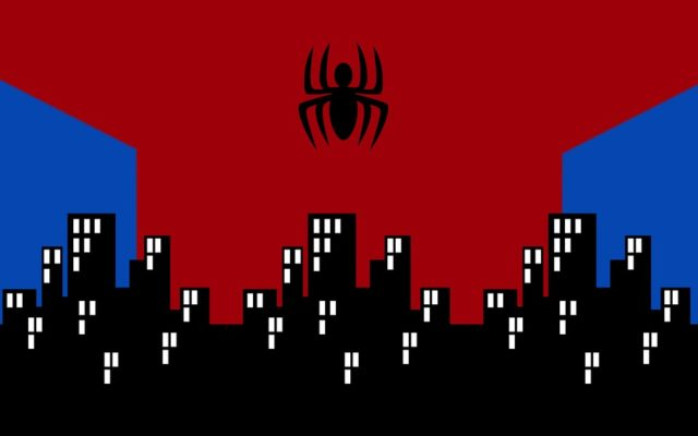 Spider-Man: Into the Spider-Verse is a coming-of-age superhero movie, centered around Miles Morales (Photo courtesy of Pixabay, photo credits to jaykingsta14).