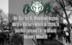 Before Black History Month