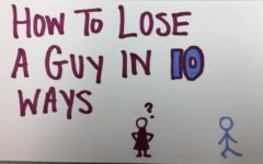 How to Lose A Guy in Ten Ways
