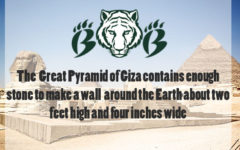The Great Wall of Giza