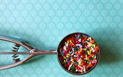 Wait, You Don't Like Sprinkles?