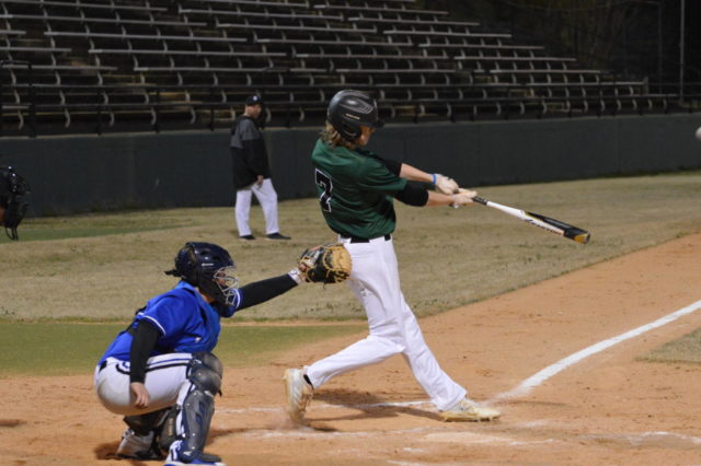 Number+seven%2C+junior+Tyler+Martin%2C+has+been+playing+baseball+for+Brashier+since+his+freshman+year+and+loves+the+game.+%22This+has+been+a+great+season.+I+love+the+team+and+I+will+miss+playing+beside+the+%5Bboys%5D+everyday%2C%22+said+Martin+%28Photo+courtesy+of+Mallory+Smith%29.