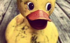 The Evil Duckling