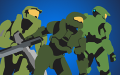 The Rise, The Fall, and The Redemption of Halo