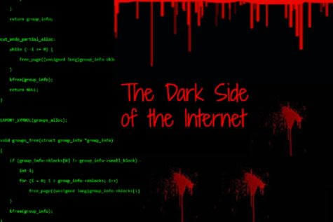The Mysterious Side of the Internet