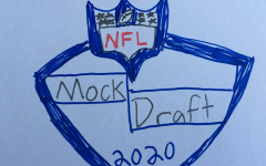 The draft is the transfusion of new talent into the league and I will be predicting how it will go (Photo courtesy of Tyler Davidson).