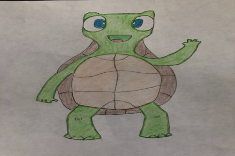 Everyone say hello to Remington the Turtle! Remington loves to have fun with his neighbors and help them out! Come read about Remington