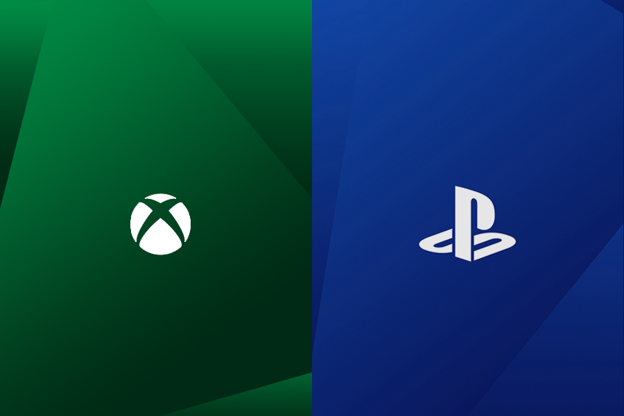 Both Xbox and PlayStation have released their new next-gen consoles. (Photo courtesy, Alexander Gray)