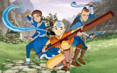 Creators of Avatar: The Last Airbender and Legend of Korra are starting Avatar Studios, dedicated to creating new Avatar content (photo credit to Nickelodeon).